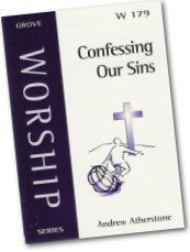 Cover: W 179 Confessing Our Sins