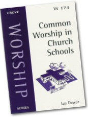 Cover: W 174 Common Worship in Church Schools: An Experiment in Integration