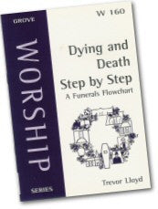 W 160 Death and Dying Step by Step: A Funerals Flowchart