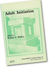 Cover: JLS 10 Adult Initiation