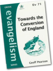Cover: Ev 71 Towards the Conversion of England: A Report Revisited
