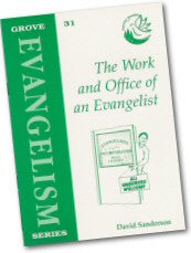 Cover: Ev 31 The Work and Office of an Evangelist
