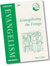 Cover: Ev 30 Evangelizing the Fringe