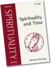 Cover: S 60 Spirituality and Time