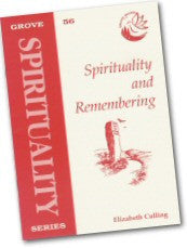 Cover: S 56 Spirituality and Remembering