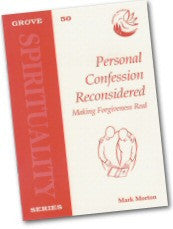 Cover: S 50 Personal Confession Reconsidered: Making Forgiveness Real