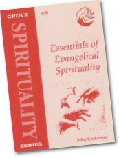 Cover: S 49 Essentials of Evangelical Spirituality