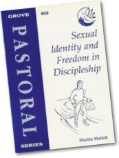 Cover: P 69 Sexual Identity and Freedom in Discipleship