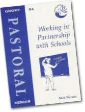 Cover: P 64 Working in Partnership with Schools