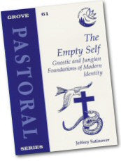 Cover: P 61 The Empty Self: Gnostic and Jungian Foundations of Modern Identity