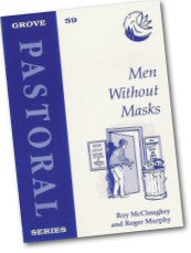 Cover: P 59 Men Without Masks: New Directions for Men's Groups