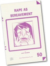 Cover: P 50 Rape as Bereavement