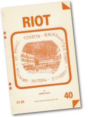 Cover: P 40 Riot