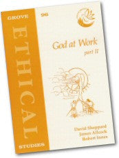 Cover: E 96 God at Work part II