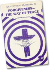 Cover: E 75 Forgiveness - The Way of Peace