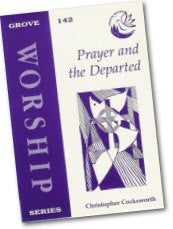 Cover: W 142 Prayer and the Departed