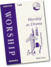 Cover: W 140 Worship as Drama