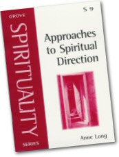 Cover: S 9 Approaches to Spiritual Direction
