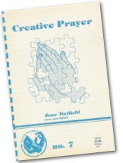 Cover: S 7 Creative Prayer