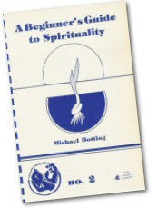 Cover: S 2 A Beginner's Guide to Spirituality