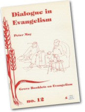 Cover: Ev 12 Dialogue in Evangelism