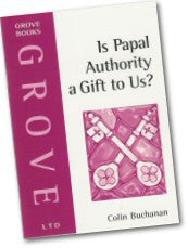 Cover: X 36 Is Papal Authority a Gift to Us? A Critique of 'The Gift of Authority'