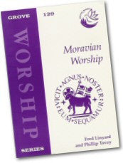 Cover: W 129 Moravian Worship