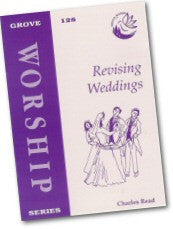 Cover: W 128 Revising Weddings
