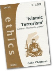 Cover: E 139 'Islamic Terrorism': Is there a Christian Response?