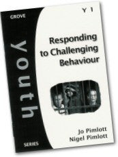 Cover: Y 1 Responding to Challenging Behaviour