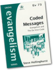 Cover: Ev 73 Coded Messages: Evangelism and The Da Vinci Code