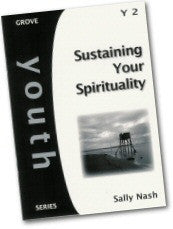 Cover: Y 2 Sustaining Your Spirituality