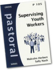 P 105 Supervising Youth Workers