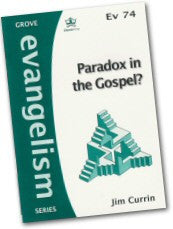 Cover: Ev 74 Paradox in the Gospel?