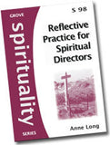 Cover: S 98 Reflective Practice for Spiritual Directors