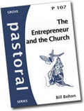 P 107 The Entrepreneur and the Church