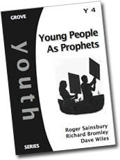 Cover: Y 4 Young People As Prophets