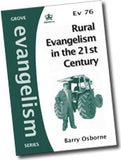 Ev 76 Rural Evangelism in the 21st Century