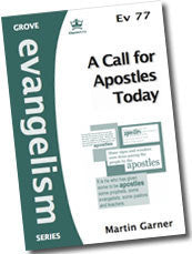 Cover: Ev 77 A Call for Apostles Today