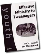 Y 7 Effective Ministry to Tweenagers