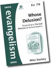 Cover: Ev 79 Whose Delusion?  Responding to The God Delusion