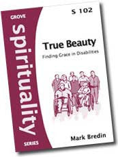 Cover: S 102 True Beauty:  Finding Grace in Disabilities