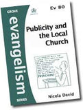 Ev 80 Publicity and the Local Church