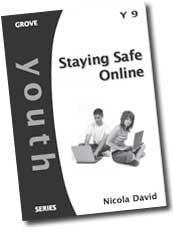 Cover: Y 9 Staying Safe Online