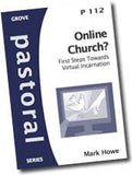 Cover: P 112 Online Church? First Steps Towards Virtual Incarnation