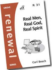 Cover: R 31 Real Men, Real God, Real Spirit