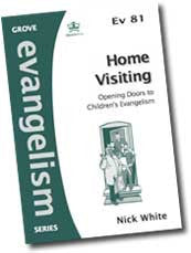 Cover: Ev 81 Home Visiting: Opening Doors to Children's Evangelism