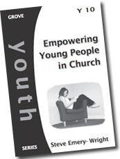 Y 10 Empowering Young People in Church
