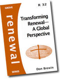 R 32 Transforming Renewal?¢?Ǩ?ÄùA Global Perspective