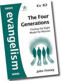 Ev 82 The Four Generations: Finding the Right Model for Mission
